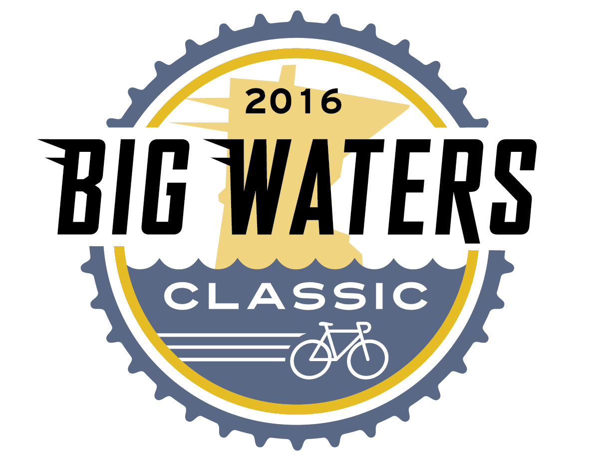 Big Waters Classic Bike Races