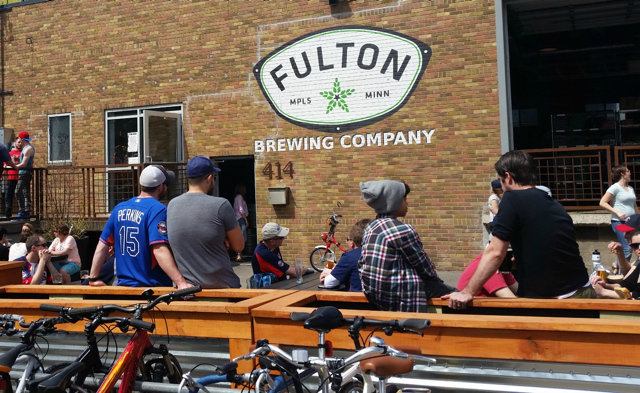 Fulton Taproom
